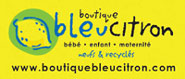 Boutique Bleu Citron